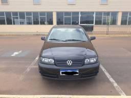 VW Gol City 2004