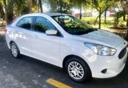 KA SE SEDAN 1.5 FLEX 15/16 - Doc 2018 PG! - 2016