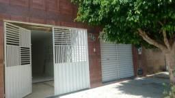 Casa Duplex na Boa Vista com Ponto Comercial