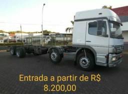 Bi truck - 2014