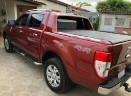 Ford Ranger limited 2017 - 2017