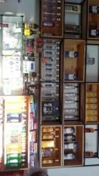 Vendo distribuidora de bebida e mine box