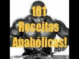 101 Receitas Anabólicas
