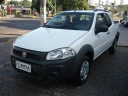 Fiat Strada Work 1.4 Cd 3P - 2015