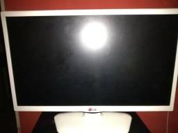 Vende-se tv LCD LG 24 pulgadas