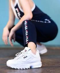 Calçados de marca