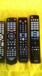 Controles. originais. para. tv's. e. outros. escolha.