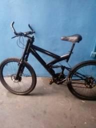 Troco Bicicleta por maquina de solda Mig com gás e volto diferença