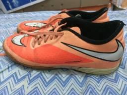 Chuteira Futsal Nike Hypervenom