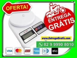Balança Digital Precisão 1Grama a 7Kg A entregah gratis