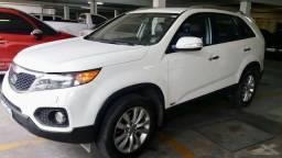 Sorento Ex 3.5 4WD Aut. 11.000,00 Abaixo Fipe - 2011