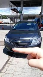 Gm - Chevrolet Onix - 2017