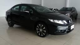 Honda Civic LXR 2014/2015 - 2015