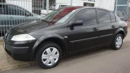 Megane Sedan !!! R$18.900,00 !!! Imperdível!!! 1.6 Completo!!!! - 2009
