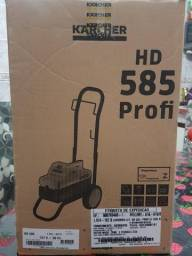 Lavadora de alta pressão karcher + uma impressora da Canon