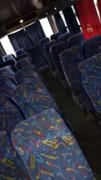 Acentos, Bancada Completa Micro Ônibus 26 lugares