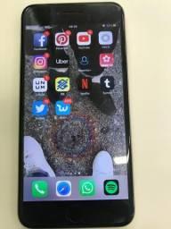 IPhone 6 Plus 16Gb LEIA A DESCRIÇÃO.
