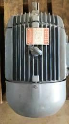 Motor elétrico 10cv trifásico