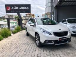 Peugeot 2008 griffe 2016 único dono - 2016