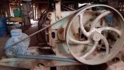 Laminadora Industria cerâmica ( Parcelo 10 x )