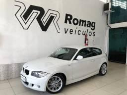 BMW 118I 2011/2012 2.0 SPORT EDITION 16V GASOLINA 2P AUTOMÁTICO - 2012