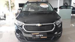 CHEVROLET SPIN 1.8 LTZ 8V FLEX 4P MANUAL - 2019