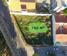 Terreno 700 m² no bairro Cajueiro - Venda