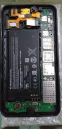Carcaça do celular lumia 640 xl vendo ou troco