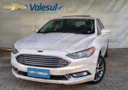 FORD FUSION SEL GTDI 2.0 GAS AUT 2017 - 2017