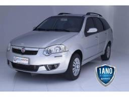 Fiat Palio Weekend WEEKEND ATTRACTIVE 1.4 COMP  - 2015