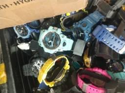 Relógios atacado e varejo