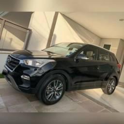 Hyundai Creta único dono - 2017
