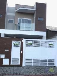 Casa para Aluguel, Locação, 3 Dormitórios, Semi-Mobiliada, Bairro Bela Vista - Gaspar SC