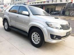 Toyota Hilux SW4 - 2013