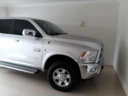 Dodge ram - 2012