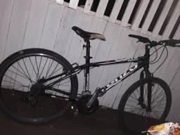 Bicicleta muito boa em boa estado tem nota fiscal