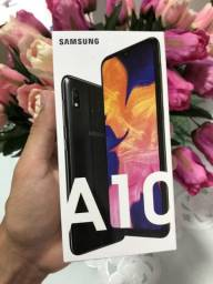 Samsung A10 32GB LACRADO