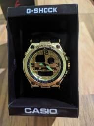 Relógio GShock Original Novo