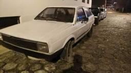 Gol BX - 1984