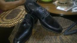 Sapato nunca usado social