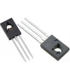 Transistor BD680 / Kit Com 10 Peças