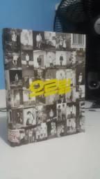 Álbum EXO Growl + card Chen