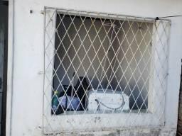 Grade de ferro (janela)
