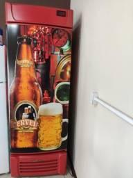 Vendo Cervejeira Refrimate