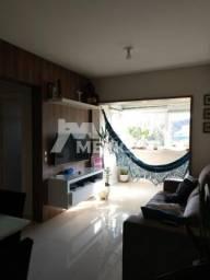Apartamento à venda com 2 dormitórios em Vila jardim, Porto alegre cod:7837