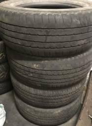 04 pneus 265/60r18 bridgestone - 1998