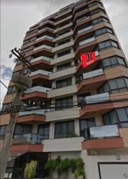 Apartamento à venda com 3 dormitórios em Balneário, Florianópolis cod:1096
