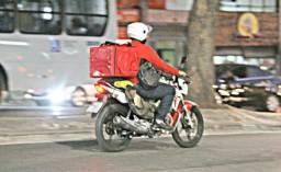 MotoBoy - Free lancer
