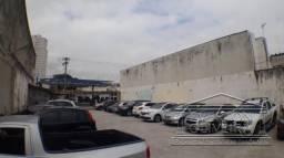 Terreno para locação no centro de Jacareí - Ref: 10645