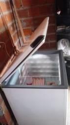 Vendo freezer horizontal